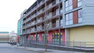 Primary Photo of 7/8 Cargo Millbay, 41-43 George Place, Plymouth, PL1 3DX