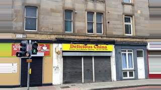 Primary Photo of 261, Dalry Road, Edinburgh, EH11 2JQ
