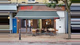 Primary Photo of Meat Up, 350 Old York Road, Wandsworth, London, SW18 1SS