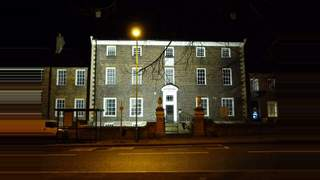 Primary Photo of The Manor House, West End, Sedgefield, Co. Durham