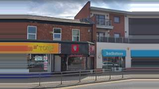 Primary Photo of 19a Washway Road, Sale, M33 7AD