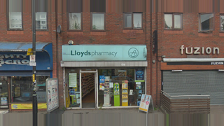Primary Photo of Fallowfield 266 Wilmslow Road M14 6JR