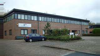 Primary Photo of Unit 15 Interface Business Park Royal Wootton Bassett, SN4 8SY