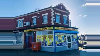 Primary Photo of Plymouth Road, Blackpool, Lancashire, FY3 7JS