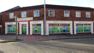 Primary Photo of Ground Floor, 45 Nantwich Road, Crewe, CW2 6AW