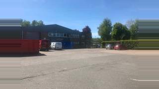 Primary Photo of 15 Lordswood Industrial Estate, Revenge Road, Lordswood, Chatham