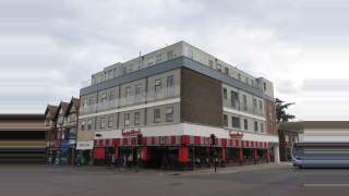 Primary Photo of Former Frankie & Benny's, Southend-on-Sea, SS1 2NE