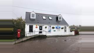 Primary Photo of Poolewe Post Office