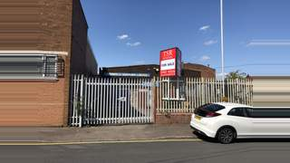 Primary Photo of Unit, Navigation Street, Wolverhampton, West Midlands