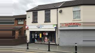 Primary Photo of 74 Peckers Hill Road, St. Helens, Merseyside, WA9 3JZ