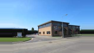 Primary Photo of Units 5, 7-8, Crusader Business Park, Stephenson Road W, Clacton-on-Sea CO15 4TN