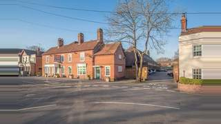 Primary Photo of Studio 6 Crown House, High Street, Hartley Wintney, RG27 8NW