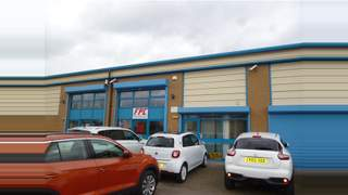 Primary Photo of Unit 16 Brunel Court Waterwells Business Park, Gloucester GL2 2AL