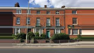 Primary Photo of Alexandra House 1 Nelson Place Newcastle Under Lyme Staffordshire