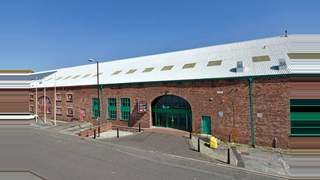 Primary Photo of Unit 16 Dempster Building, Atlantic Way, Liverpool, L3 4BE