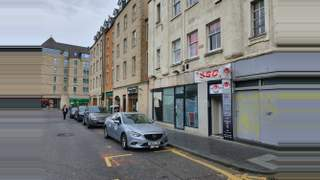 Primary Photo of 29-30 Nicolson Square, Edinburgh EH8 9BX