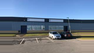 Primary Photo of Unit 2-3 Whitworth Road, South West Industrial Estate, Peterlee, SR8 2LY