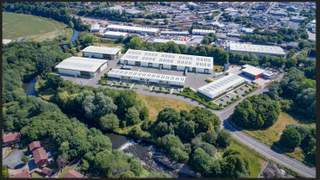 Primary Photo of Harvard Road, Chamberhall Business Park, Bury, BL9 0ES