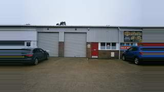 Primary Photo of Ben Turner Industrial Estate, 3 Oving Road, Chichester, West Sussex, PO19 7ET