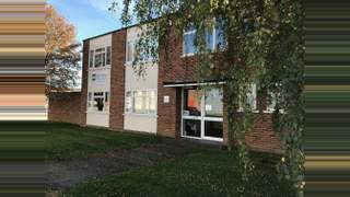 Primary Photo of 12, Murdock Road, Bicester, OX26 4PP