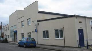 Primary Photo of Thoresby Street, Mansfield, Nottinghamshire, NG18 1QF