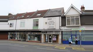 Primary Photo of 149 London Road, Portsmouth, Hampshire, PO2 9AA