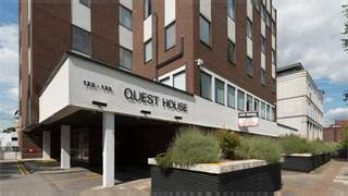 Primary Photo of Quest House, 125 - 135 Staines Road, Hounslow, Middlesex, TW3 3JB