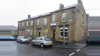 Primary Photo of 58-60 Brown Street West, Colne, Lancashire, BB8 9ND