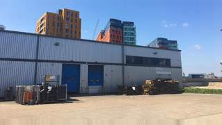 Primary Photo of 1, City Cross Business Park, Salutation Road, Greenwich, London SE10 0AT