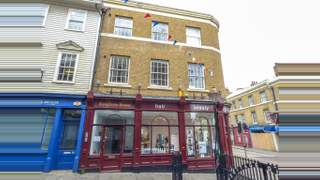 Primary Photo of 6th, The Tea Building, 56 Shoreditch High St, Shoreditch, London E1 6JJ