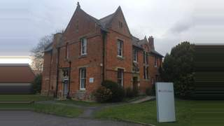 Primary Photo of Brooklands, 48 Newbury St, Wantage OX12 8DF
