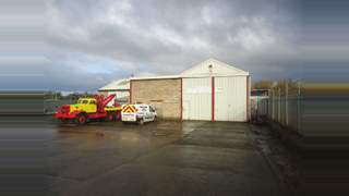 Primary Photo of Willowholme Industrial Estate, Willow Holme Road, Willowholme, Carlisle CA2 5RT