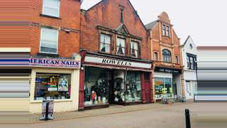 Primary Photo of 22 High St, Long Eaton, Nottingham NG10 1LL
