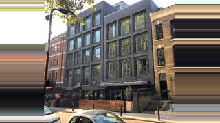 Primary Photo of The Lux Building, 2-4 Hoxton Square, London N1 6US