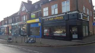 Primary Photo of 104 High Street, Harpenden, AL5 2SP