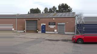 Primary Photo of Blackhall Industrial Estate, Unit 2 Burghmuir Cir, Inverurie AB51 4FS
