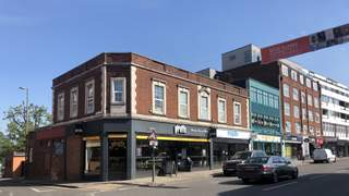 Primary Photo of Guildford - 215 High Street