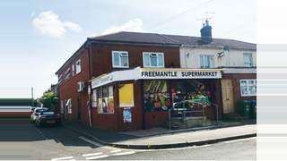 Primary Photo of Shirley – Prominent Former Convenience Store