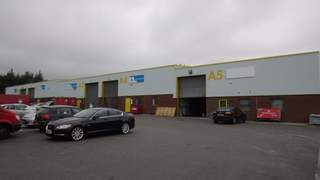 Primary Photo of Unit A5, Lombard Centre, Kirkhill Place, Kirkhill Industrial Estate, Dyce, Aberdeen, AB21 0GL