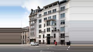 Primary Photo of House, 57-59 St James's St. James's, London SW1A 1LD