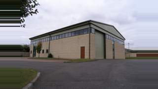 Primary Photo of West Oxfordshire Business Park, Carterton