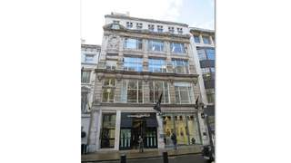 Primary Photo of New Bond Street 106, 4th and 5th Floor, London W1