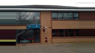 Primary Photo of GROUND FLOOR, No. 8 ARGENT COURT, SYLVAN WAY, SOUTHFIELDS BUSINESS PARK, BASILDON, ESSEX, SS15 6TH