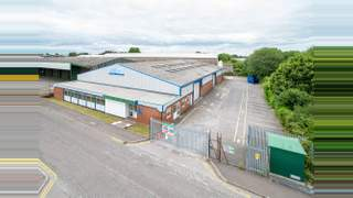 Primary Photo of Unit O, Stover Trading Estate, Yate, BS37 5PB