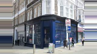 Primary Photo of 1-2 Commercial Street, Newport, NP20 1HE