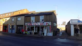 Primary Photo of Station Road, Manea, March PE15 0HE
