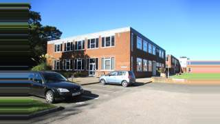 Primary Photo of Dombey Court, Ground Floor Rooms 2 & 3, The Pilgrim Centre Brickhill Drive, Bedford, MK41 7PZ