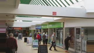 Primary Photo of Unit 16, Buckley Shopping Centre, Buckley