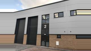 Primary Photo of Unit 2 Cobham Business Centre, Unit 2 Cobham Business Centre, Cobham Road, Ferndown Ind Estate, Wimborne, BH21 7BX