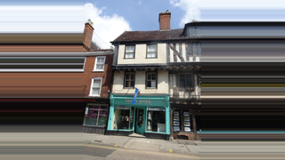 Primary Photo of 154 High Street, Tewkesbury GL20